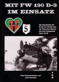 Axel Urbanke: Mit FW 190 D-9 im Einsatz