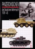 Rosado & Bishop: Panzerdivisionen der Deutschen Wehrmacht