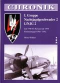 Heinz Rökker: I. Gruppe Nachtjagdgeschwader 2 - Chronik