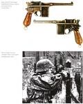 Jean Huon: Geschichte der Mauser-Pistolen