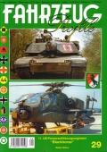 Walter Böhm: 11. US-Panzeraufklärungsregiment Blackhorse
