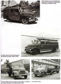 Fordlastwagen in Deutschland - Die Nutzfahrzeugchronik
