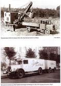 M.A.N. LKW 1915-1945