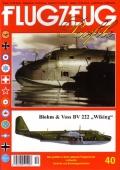 Blohm & Voss BV 222 Wiking - Technik und Einsatzgeschichte