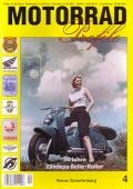 50 Jahre Zündapp Bella-Roller