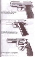 Selbstverteidigung mit Gas- und Schreckschusswaffen