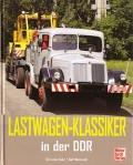 Lastwagen-Klassiker in der DDR