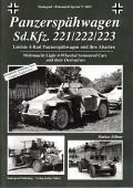Panzerspähwagen Sd.Kfz. 221/222/223