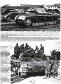 Panzerkampfwagen III im Kampfeinsatz
