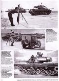 Die Panzer M 41 und M 47 in der Bundeswehr