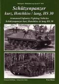 Schützenpanzer kurz, Hotchkiss / lang, HS 30