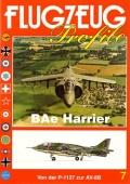 BAe Harrier - Von der P-1127 zur AV-8B