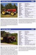 Das Traktor-Baureihen Handbuch 1946-1968