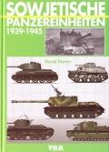 Sowjetische Panzereinheiten 1939-1945