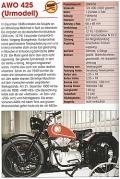 Typenkompass - DDR Motorräder seit 1945