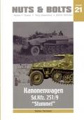 Sd.Kfz.251/9 Kanonenwagen Stummel