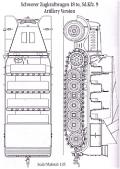 Schwerer Zugkraftwagen 18-ton und Abarten, FAMO Bulle