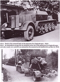 Dreaded Threat - The 8,8 cm Flak 18/36/37 in the Anti-Tank Role