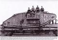 Beute-Tanks: British Tanks in German Service, Vol. 1