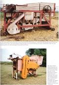 Dreschen - Eine kleine Geschichte des Getreidedrusches