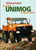 Das neue Unimog Prospekte-Buch