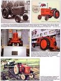 DDR Import-Traktoren