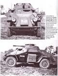 Leichter Panzerspähwagen (SdKfz. 221, 222 and 223) and ...