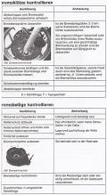Handbuch Praktische Motorrad Technik