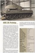 Typenkompass - KPz Leopard 1, 1956-2003