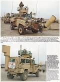 MRAP - Minengeschützte Patrouillenfahrzeuge der U.S. Armee