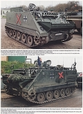 M 113 in der Bundeswehr - Teil 1