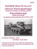 Schwerer Panzerspähwagen Sd.Kfz.231 (8 Rad), 232 (8 Rad) and 233