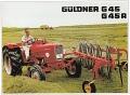 Güldner - Traktoren & Motoren