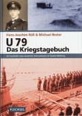 U 79 - Das Kriegstagebuch