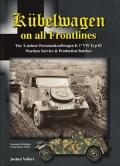 Kübelwagen on all Frontlines
