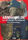 Armschilde der Deutschen Wehrmacht