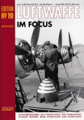 Luftwaffe im Focus, Edition No. 19