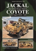 JACKAL High Mobility Weapons Platform / COYOTE Tactical Support
