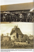 Typenkompass - Militärfahrzeuge des deutschen Heeres 1905-1918
