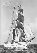 Die deutschen Segelschulschiffe 1818 bis heute