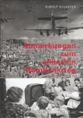 Anmerkungen zum alliierten Bombenkrieg