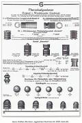 Historische und moderne Flintenlaufgeschosse / Slugs