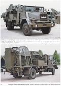 Emma Der MAN 630 L2 A / L2 AE LKW 5 t gl in der Bundeswehr