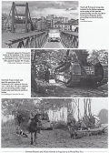German Panzers and Allied Armour in Yugoslavia in World War Two