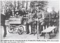 Die Volkswehr in der Steiermark 1918 - 1920