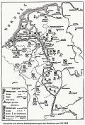 Schramm: Aus den Aufzeichnungen des Kriegstagebuchführers Teil 1