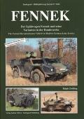 FENNEK - Spähwagen Fennek und seine Varianten in der Bundeswehr