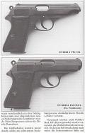 Die Faustfeuerwaffen der bewaffneten Organe der SBZ/DDR