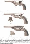 Die Handfeuerwaffen von Remington