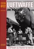 Luftwaffe im Focus, Edition No. 22